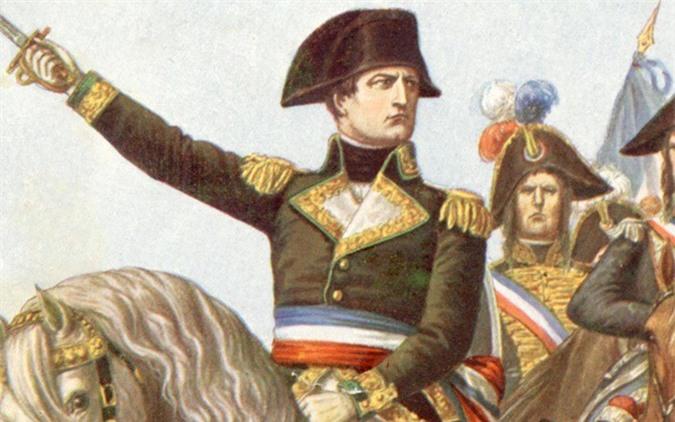 7 vi chi huy quan su vi dai nhat theo binh chon cua hoang de napoleon hinh 1