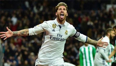 Real Madrid đang có phong độ tốt nhưng không gây ấn tượng mạnh nhất