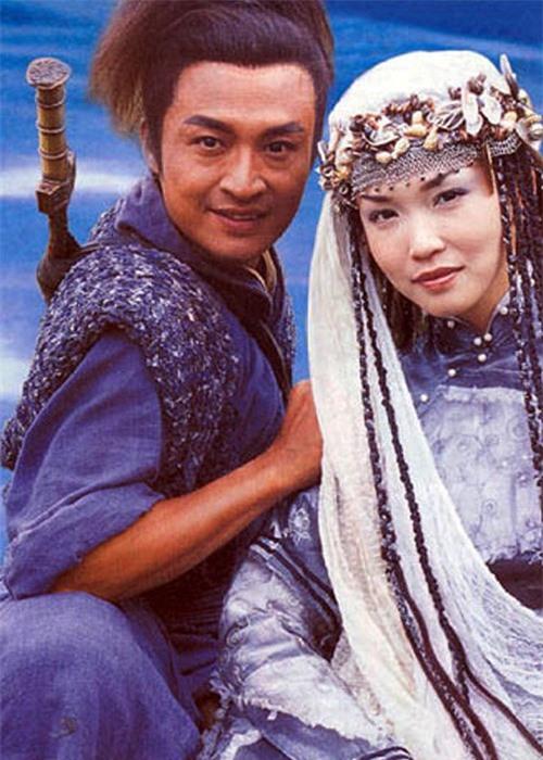Ma Canh Dao: Tu my nam phim Kim Dung den gia nua chay xe