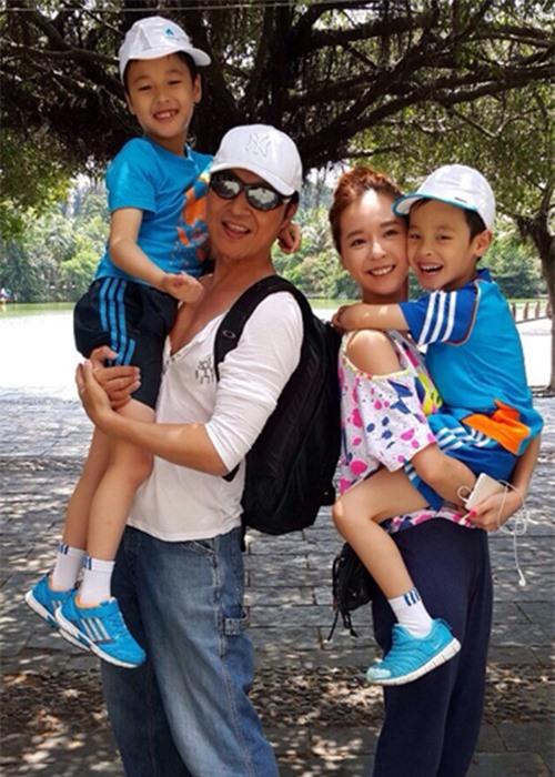 Ma Canh Dao: Tu my nam phim Kim Dung den gia nua chay xe-Hinh-13