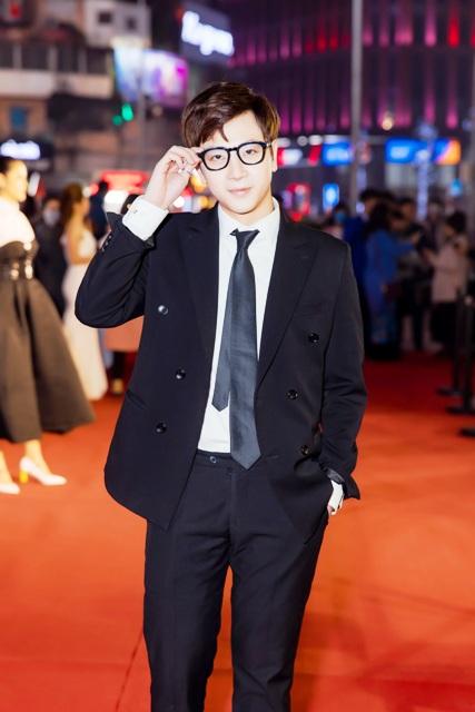 _Phí Ngọc Hưng, vai hot boy trong phim