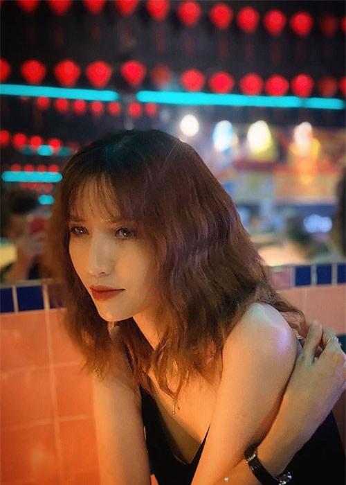 "Hong Xuan - nguoi mau ""sieu cao khong lo"" gio ra sao?-Hinh-6"
