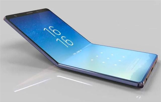 Nokia sắp ra mắt smartphone màn hình gập và smartphone có camera ẩn dưới màn hình - Ảnh 1.