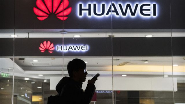 Sếp lớn của Huawei tuyên bố cạch mặt Google - Ảnh 1.