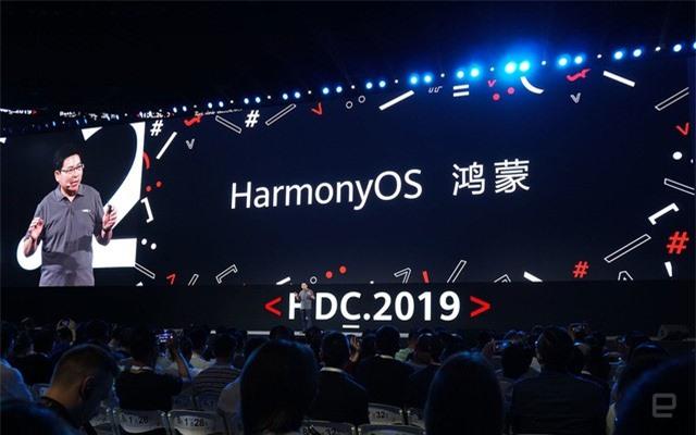 Sếp lớn của Huawei tuyên bố cạch mặt Google - Ảnh 2.