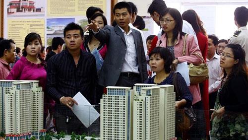 Thách thức ngày càng gia tăng với những người môi giới bất động sản