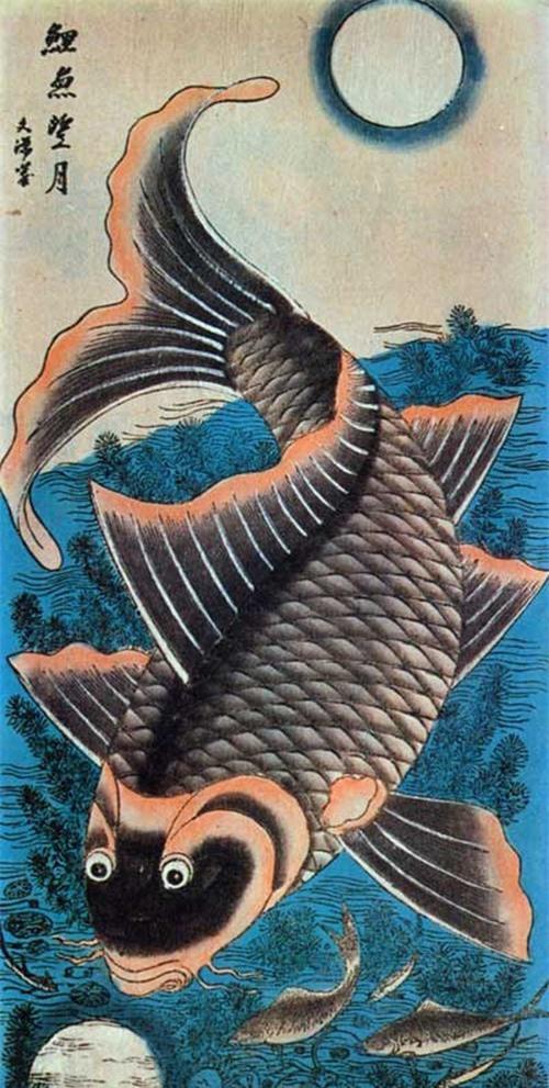 Bi mat nhung buc tranh Tet kinh dien cua pho Hang Trong xua-Hinh-4