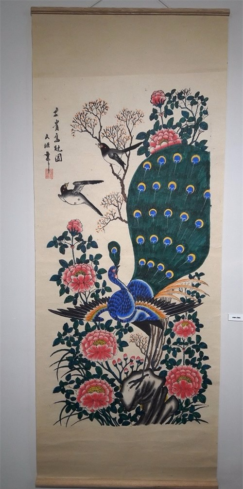 Bi mat nhung buc tranh Tet kinh dien cua pho Hang Trong xua-Hinh-5