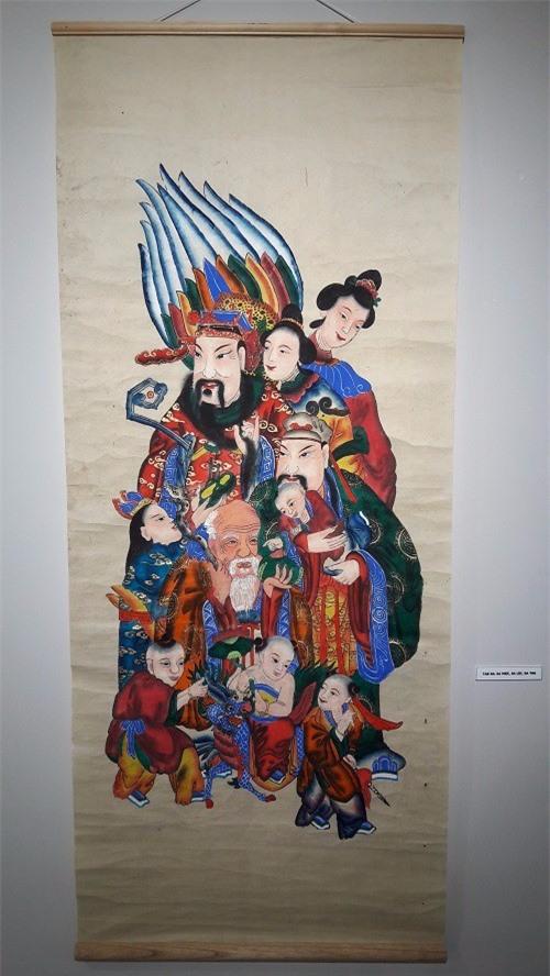 Bi mat nhung buc tranh Tet kinh dien cua pho Hang Trong xua-Hinh-6