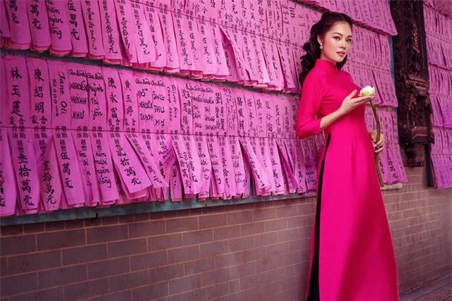 """Bị nghi """"chiêu trò"""" khi tuyên bố tạm dừng diễn xuất, Dương Cẩm Lynh lên tiếng - 12"""