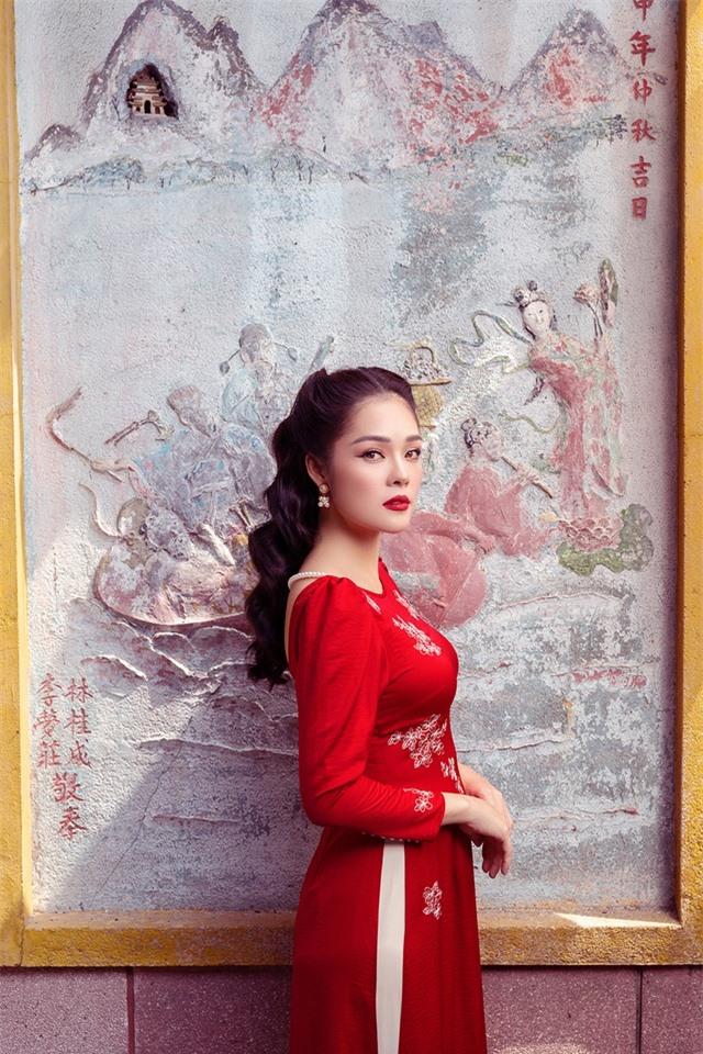 """Bị nghi """"chiêu trò"""" khi tuyên bố tạm dừng diễn xuất, Dương Cẩm Lynh lên tiếng - 14"""