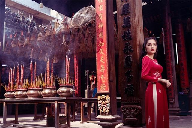 """Bị nghi """"chiêu trò"""" khi tuyên bố tạm dừng diễn xuất, Dương Cẩm Lynh lên tiếng - 4"""