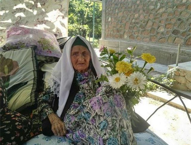 Cụ bà già nhất thế giới qua đời ở tuổi 127 - 1