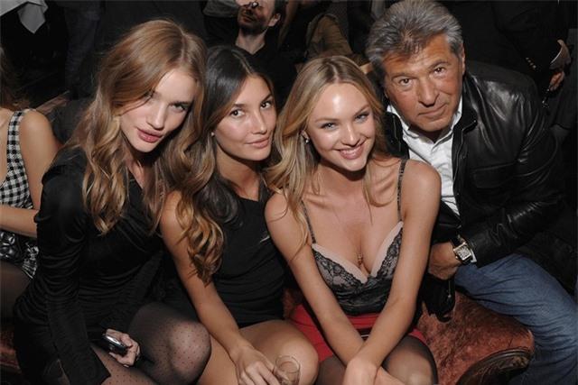 Cựu giám đốc của Victoria's Secret bị tố quấy rối tình dục - 2