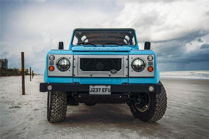 Land Rover Defender 90s doi 1992 do doc hon 4 ty dong-Hinh-2