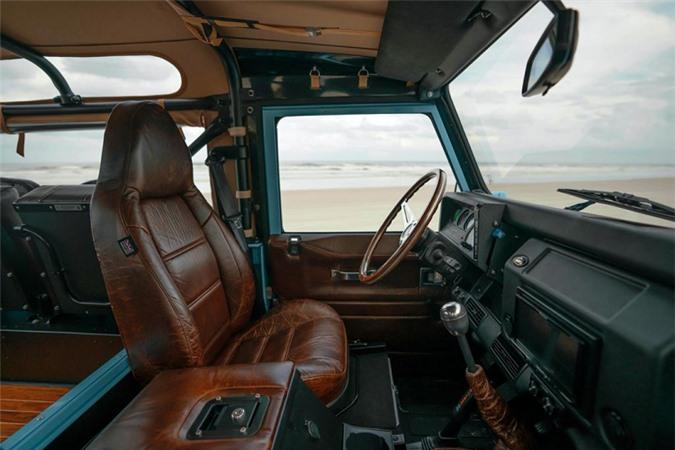 Land Rover Defender 90s doi 1992 do doc hon 4 ty dong-Hinh-5