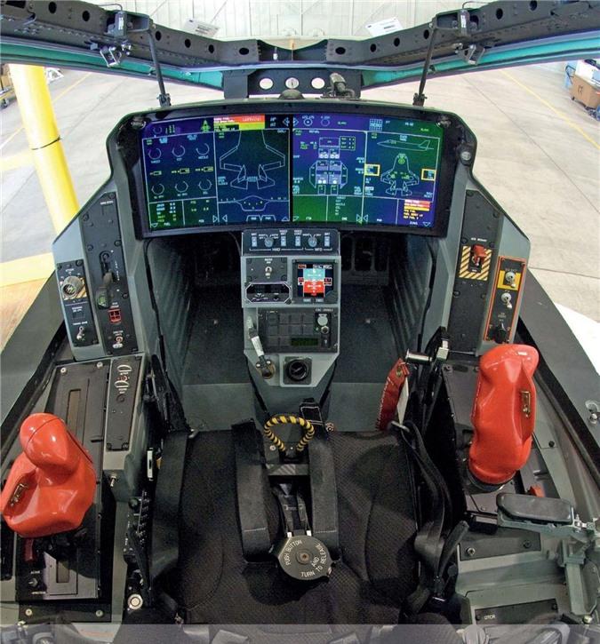 Loi ngo ngan khien F-35 bi delay... 45.000 gio moi nam nay moi duoc sua-Hinh-2