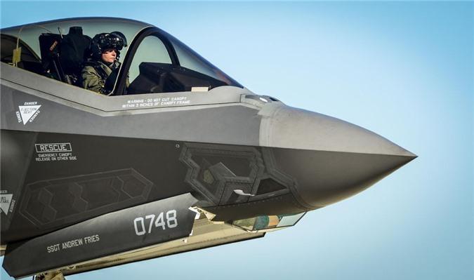 Loi ngo ngan khien F-35 bi delay... 45.000 gio moi nam nay moi duoc sua-Hinh-8