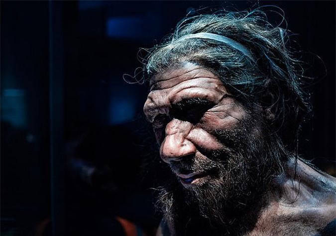 Một loài người khác tuyệt chủng vì hôn phối tử thần với tổ tiên chúng ta - Ảnh 1.