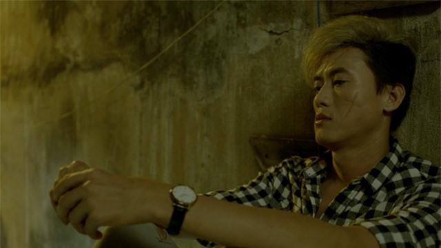 Quách Ngọc Tuyên sánh đôi cùng Hoàng Yến Chibi trong bộ phim điện ảnh đầu tay - Ảnh 3.