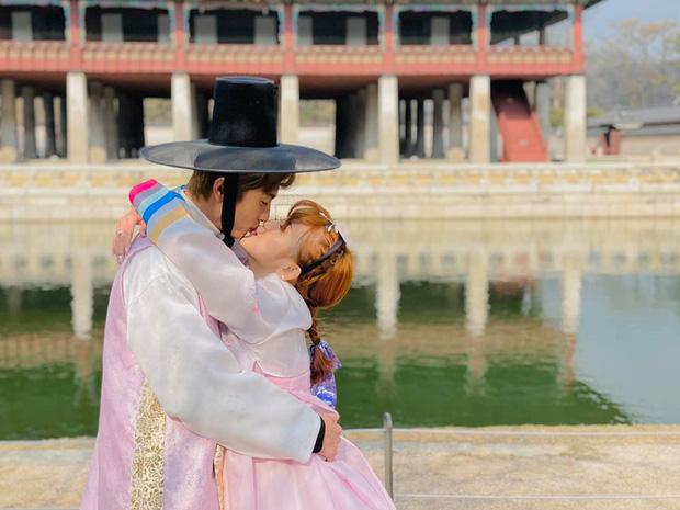 Huỳnh Phương và Sĩ Thanh