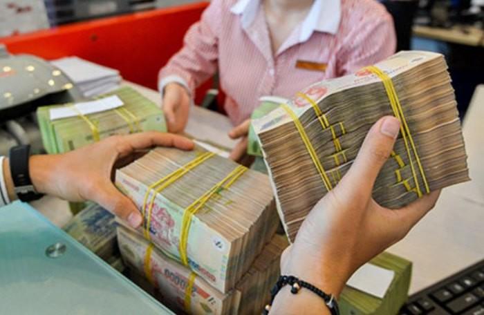 Mặt bằng lãi suất của Việt Nam như hiện tại vẫn cao so với lạm phát.