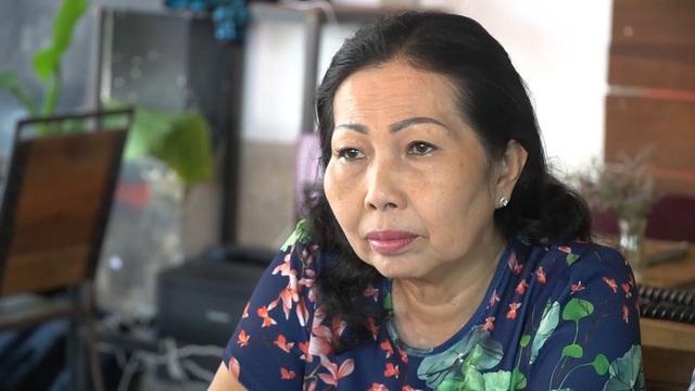 Luật sư Trần Thị Ngọc Nữ đề nghị khởi tố người quay video.