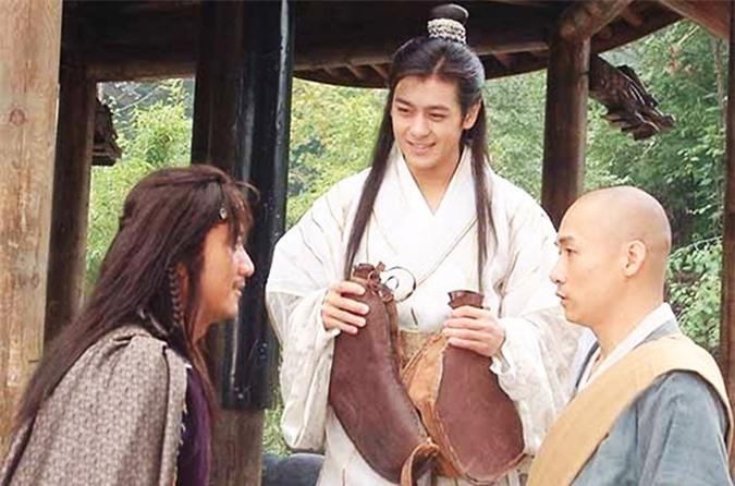 Các đại hiệp trong truyện Kim Dung trên màn màn ảnh