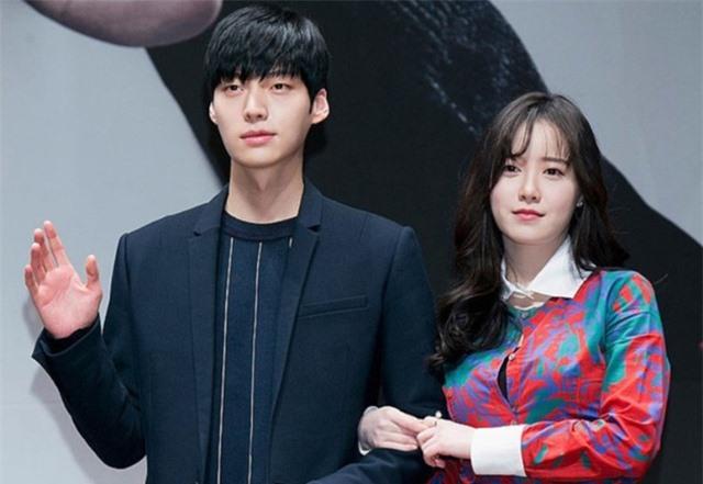 Goo Hye Sun thông báo sang Anh du học hậu ly hôn - 2