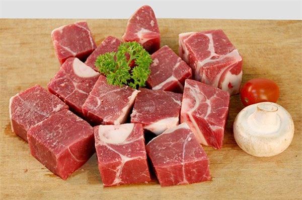 Mẹo nhỏ cho nồi thịt bò hầm mềm, thơm ngon như nhà hàng - 2