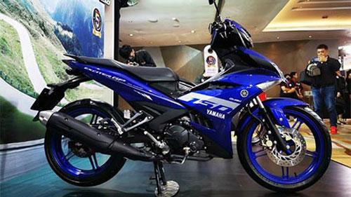 Yamaha Exciter 150 2020 vừa được trình làng tại thị trường Thái Lan.