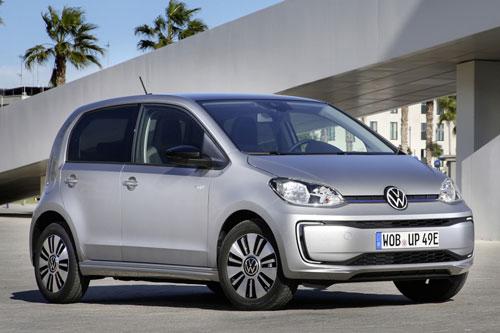 1. Volkswagen Up.