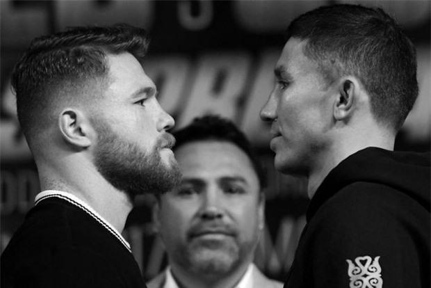 2 võ sĩ MMA giáp mặt nhau trước khi chiến đấu, mà ngẫu nhiên trông chẳng khác gì đám cưới linh thiêng của 2 người đàn ông vậy.