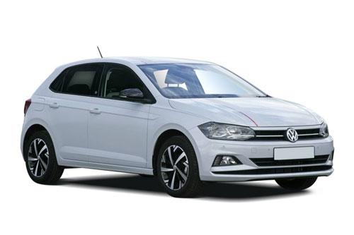 10. Volkswagen Polo.