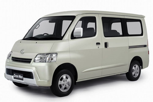 9. Daihatsu Gran Max Pikap (doanh số: 35.926 chiếc).
