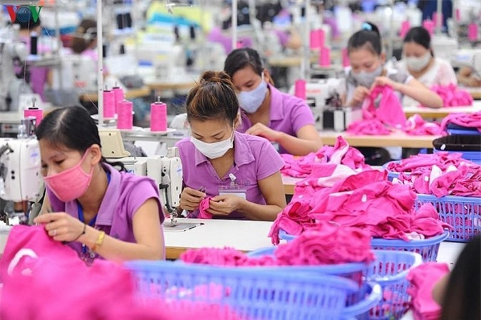Vietnam's textile and garment industry aims to achieve an export turnover of about 42 billion USD in 2020