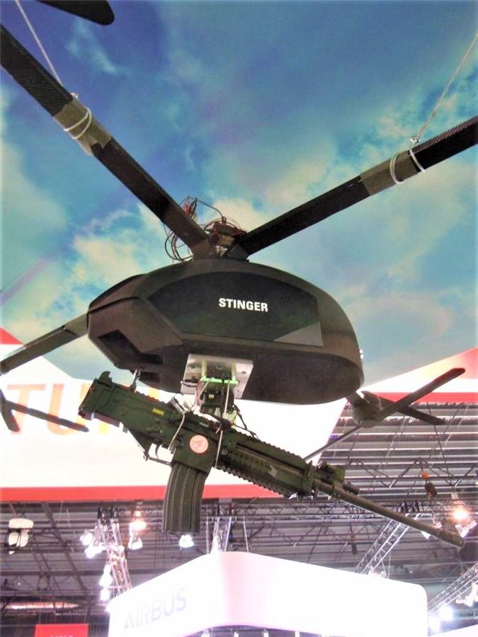 do pha min tu tren khong - chuc nang moi cua drone hinh 3