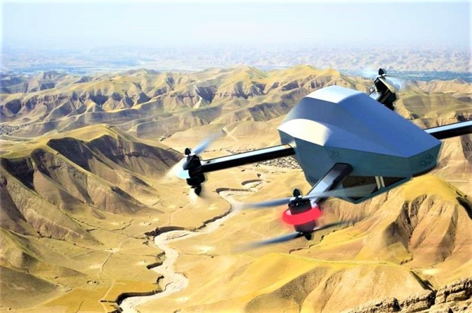 do pha min tu tren khong - chuc nang moi cua drone hinh 5