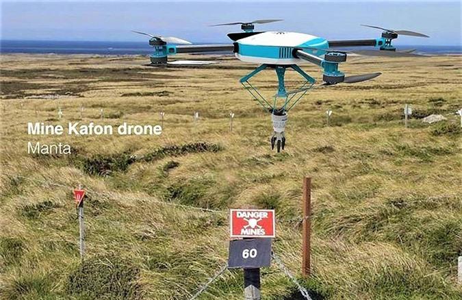 do pha min tu tren khong - chuc nang moi cua drone hinh 6