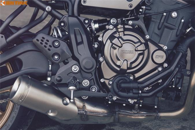 Yamaha XSR700 2020 them mau moi, tu 197 trieu dong-Hinh-10