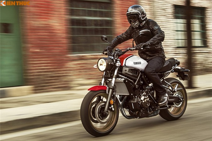 Yamaha XSR700 2020 them mau moi, tu 197 trieu dong-Hinh-2