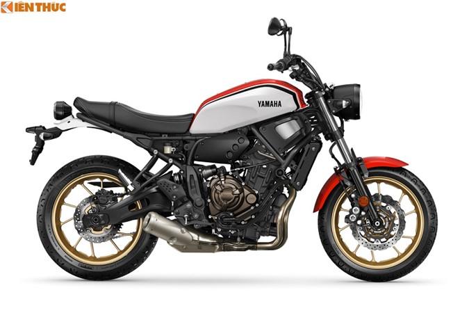 Yamaha XSR700 2020 them mau moi, tu 197 trieu dong-Hinh-3