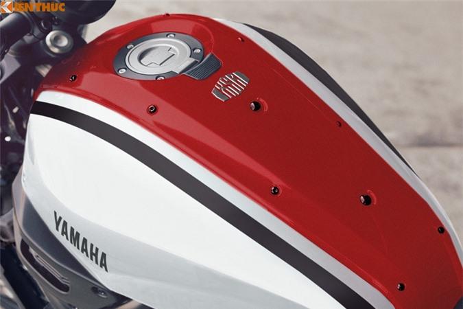 Yamaha XSR700 2020 them mau moi, tu 197 trieu dong-Hinh-6
