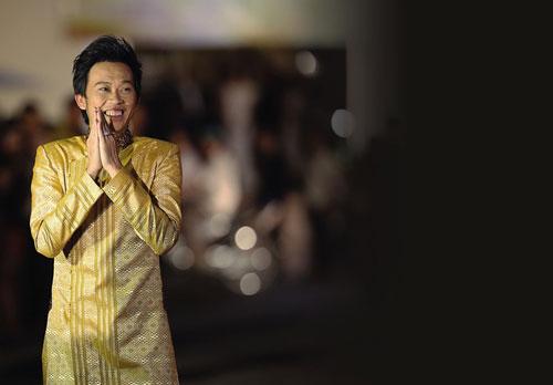 Danh hài Hoài Linh