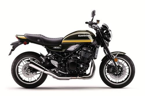 10. Kawasaki Z900 RS 2020 (giá: 11.699 euro).