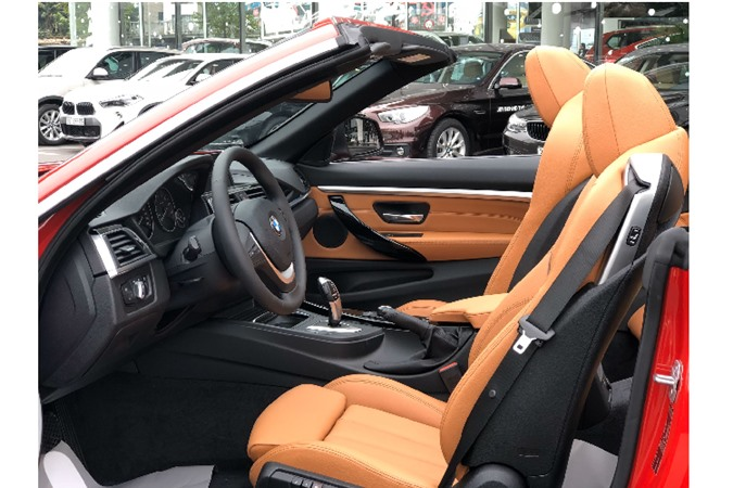Can canh BMW 420i Convertible duoi 3 ty dong tai Viet Nam-Hinh-5