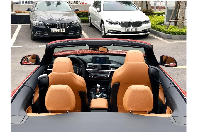 Can canh BMW 420i Convertible duoi 3 ty dong tai Viet Nam-Hinh-7