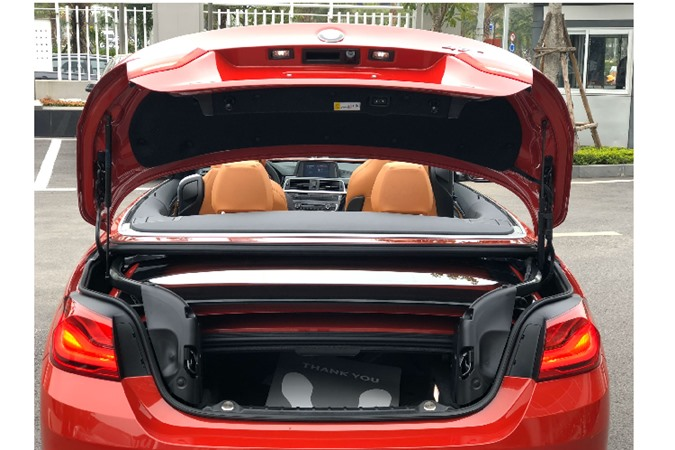 Can canh BMW 420i Convertible duoi 3 ty dong tai Viet Nam-Hinh-8