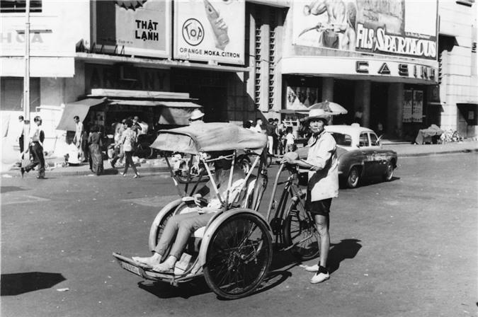 Sai Gon nam 1966 dep me man trong anh cua Mikey Walters (1)-Hinh-4