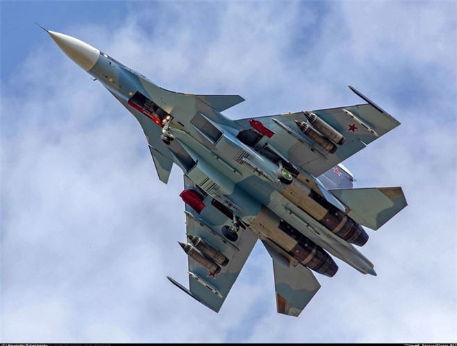 Sau Yak-130, loai may bay Nga nao co the gia nhap khong quan Viet Nam?-Hinh-12